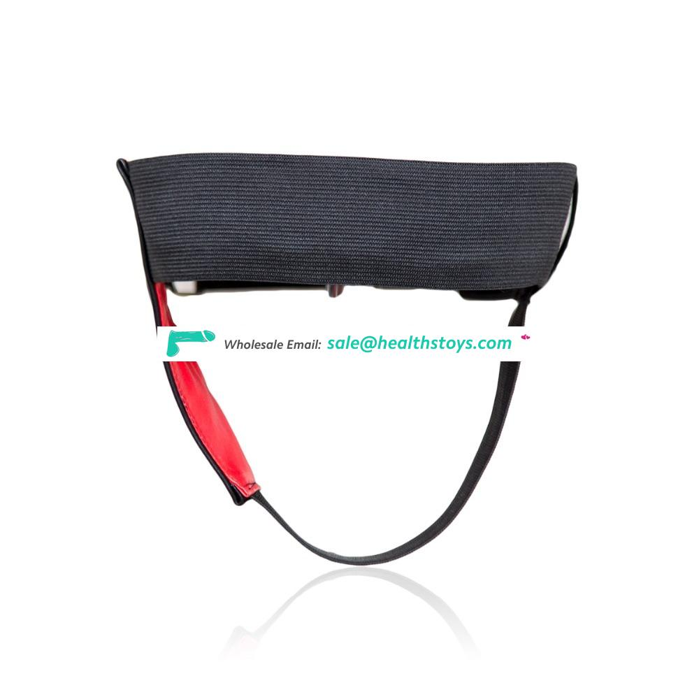 Adjustable Elastic Band Without Dildo Strap On Harness Underwear