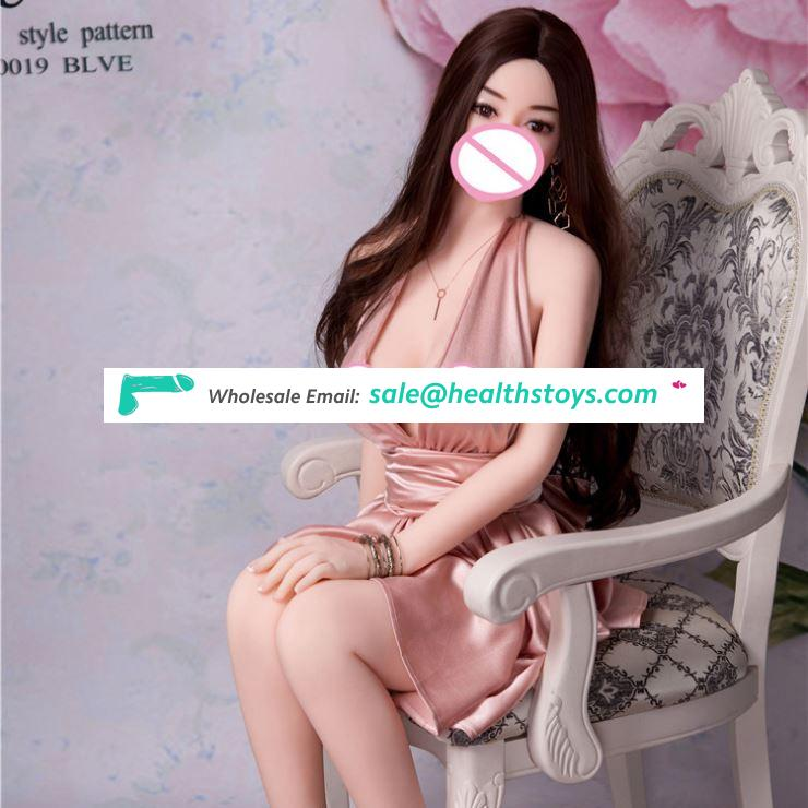 China Wholesale Best Quality Silicone Sex Dolls For Lesbian