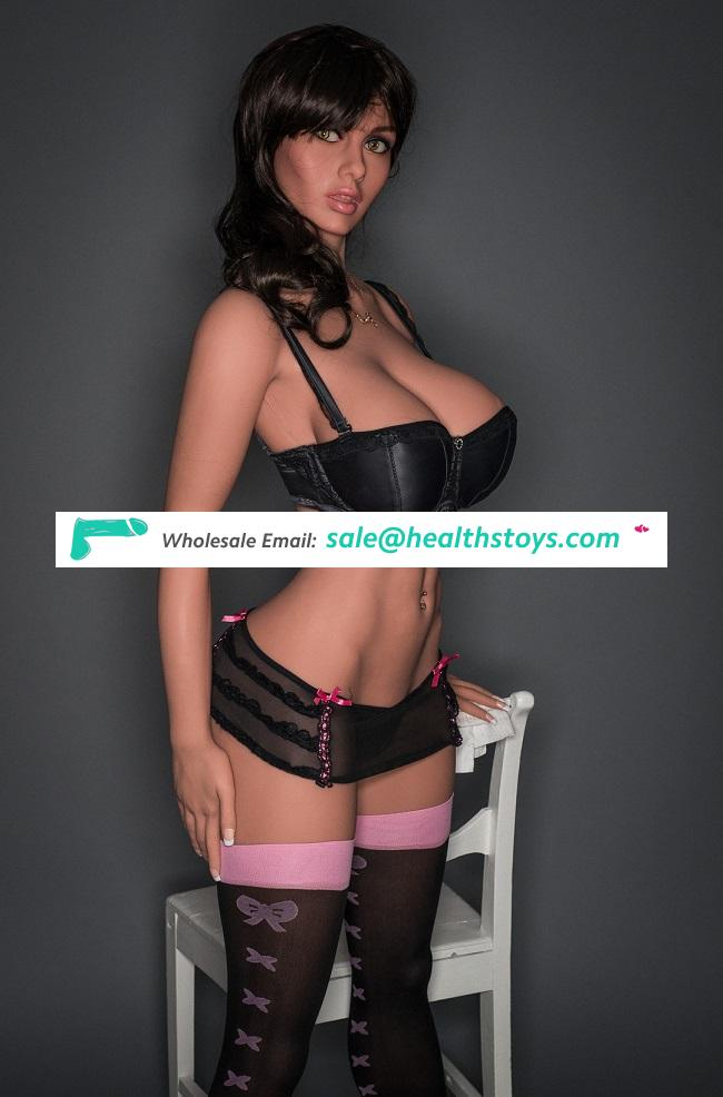 Life Size Height Super Sexy Full Reality Vagina cheap silicone sex doll