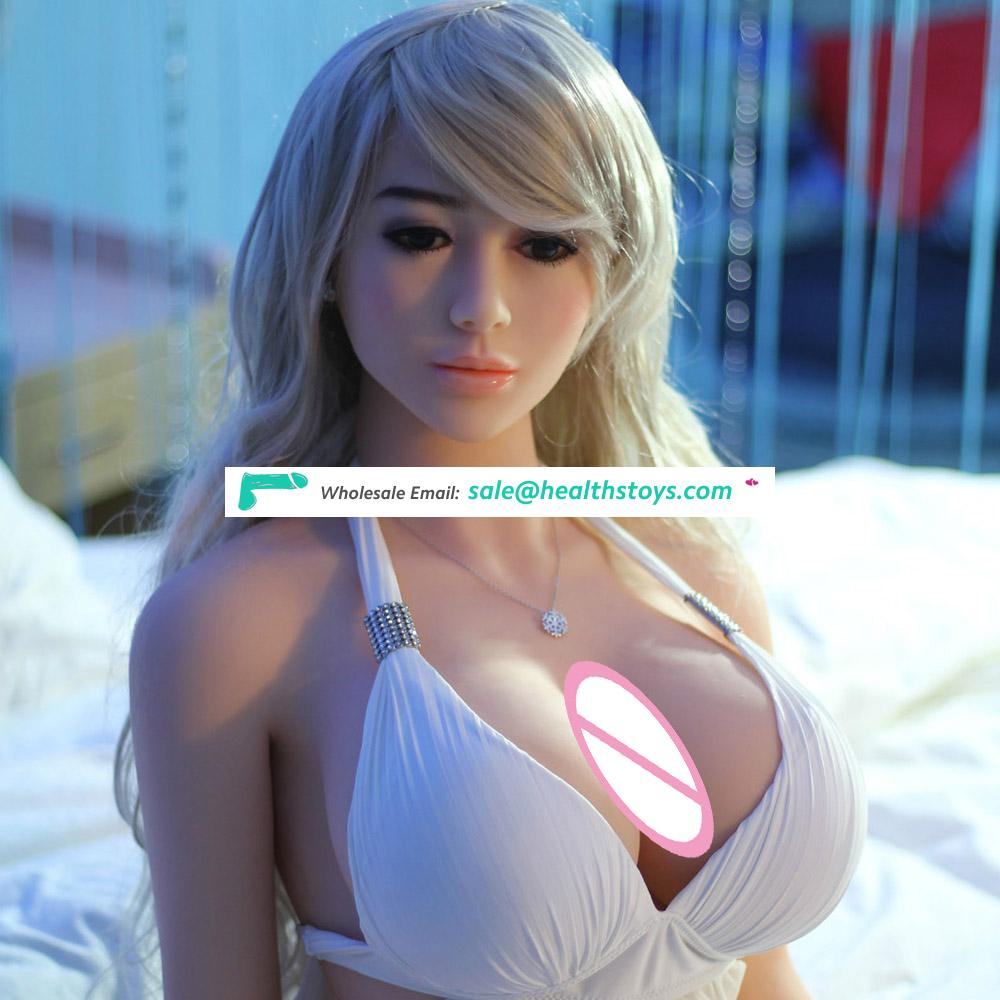 Life like huge breast sex doll for men with vagina real adult sex dolls for Male Masturbation