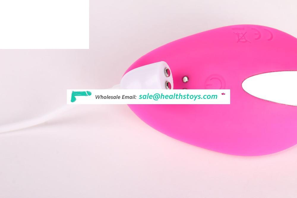 NEW ARRIVAL High Quality Paname Wireless Remote Vibrating Egg Strap On Clitoral Massage Vibrating Panty Women Underwear