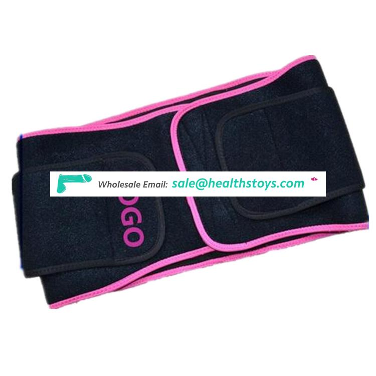 Reliable and Cheap training slimming neoprene waterproof weight loss belt