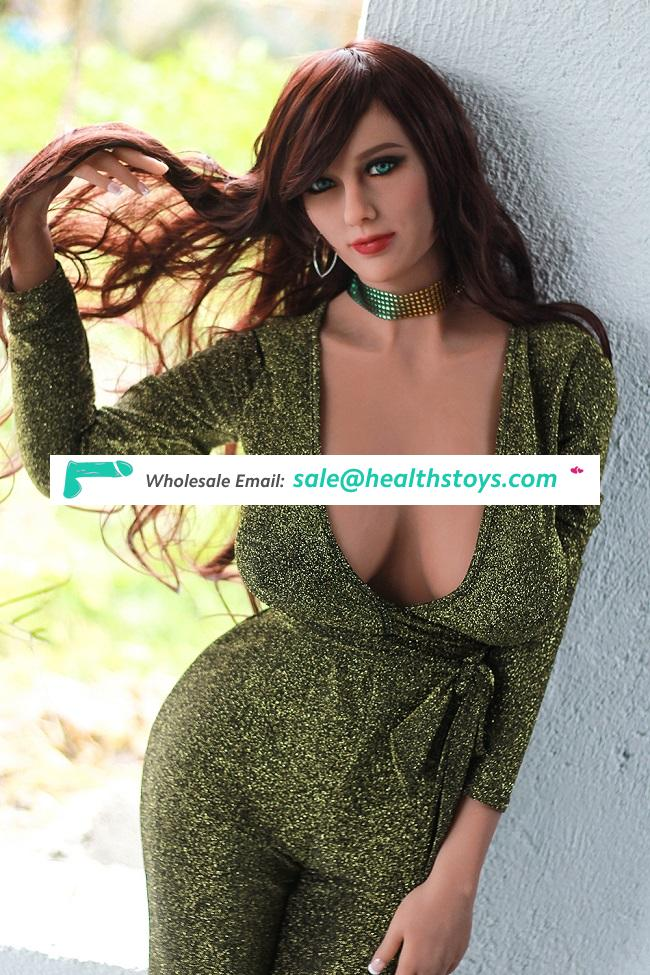 top quality free shipping realistic sexy woman real love silicone adult sex dolls