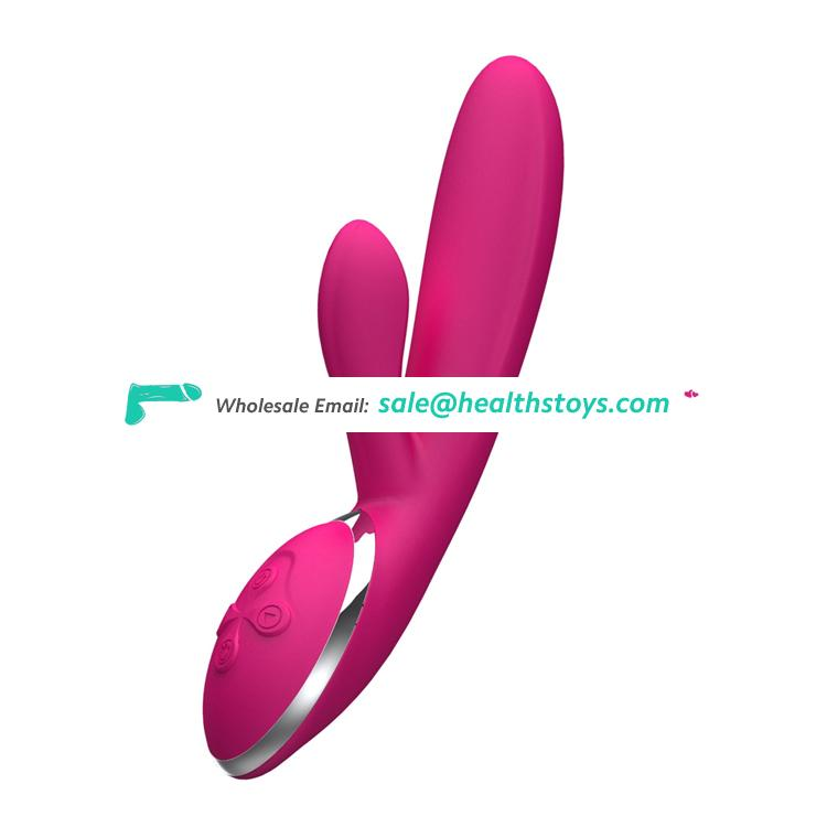 China  wholesale 12 powerful  vibrations sex toy vagina  women g spot  vibrator