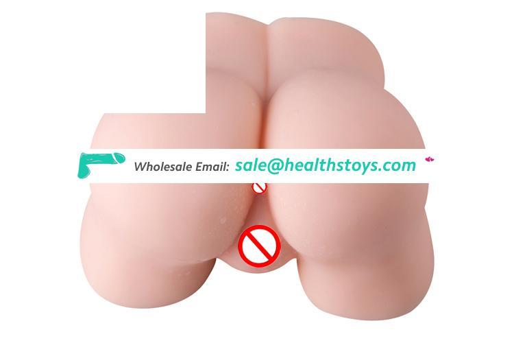 Hot sell sexy lovely super big fat ass real vagina sex product with big vagina big breast