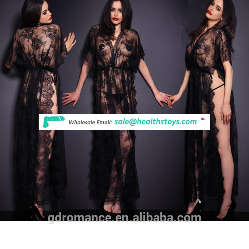 New arrival Hot Popular Sexy Underwear Sleeping Clothes For Young Girls