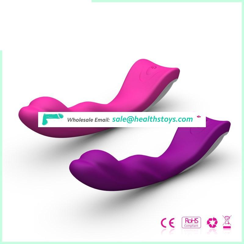Personal magic sex toy gift made by medical grade soft silicone dildo vibrator sex toy for women with 7 speeds