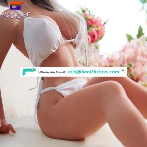 100cm competitive price shape memory Silicone anatomical correct small Boutique Sex Doll For Men use in Bikini