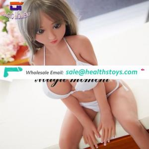 100cm competitive price shape memory Silicone anatomical correct small Boutique Sex Doll For Men use in Bikini