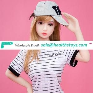 125cm entity sex doll adult 18 girl anime mini sexy toys real Silicone lifesize sex doll for men YL-125-44