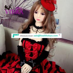148cm real silicone sex doll Japan and South Korea sex dollreal skin beautiful silicone girl doll sex for man
