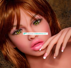 150cm New Full Silicone Big Boob Skeleton Adult  Lifelike Anime Love sex Dolls for Men YL-150-135