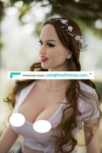 156CM Height Japanese Full Body Real Human cheap silicone sex doll