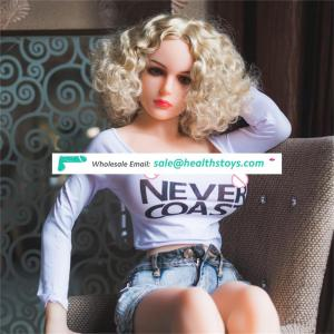 158cm real sex doll sex toy girl doll full silicone doll2017