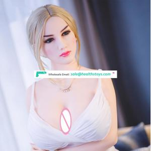 163cm Factory direct sell silicone adult doll big ass real sex doll