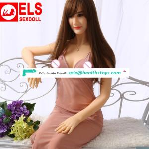 165 Cm Adult Products Full Reality Vagina Sex Dolls Full Skeleton Silicone love Dolls For Men Factory Price