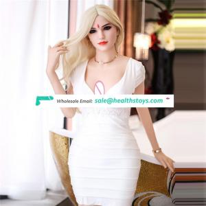 165cm Nude Simulation Vagina Japanese Real Love Doll for Sale