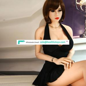 165cm full silicone sex doll for man