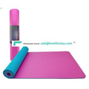 2017 hot style acupressure yoga mat