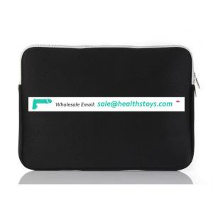 2017 hot style shockproof neoprene laptop sleeve bag