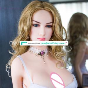 2018 American Realistic Doll Lifelike Adult TPE Silicone Sex Doll Trending Hot Products