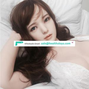 2019 148 Qita Linghan Female Chinese sex doll real young mini sex doll Silicone Adults Doll For Male
