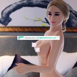 2019 China Best Popular Male Silicon TPE Sex Doll For Men