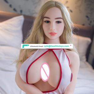 2019 NEW Factory price small boob sex doll silicone sex doll for men
