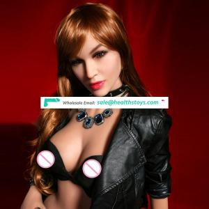 2019 New Products High Quality Real Silicone artificial female sex dolls
