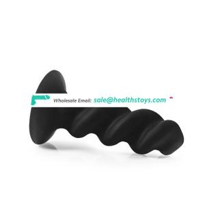 Adult Popular Soft Silicone Mini Butt Plug Dildo Sex Toys For Man Anal Sex Machine