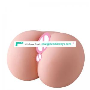 Artificial Vagina Top Quality Sex Dolls For Anal Intelligent vibration pronunciation Ass Very Soft Comfortable Male