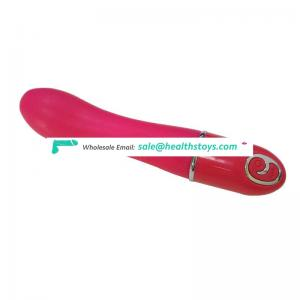 Best Selling New Design  Medical Pvc+abs Small Size Realistic Dildo For Women