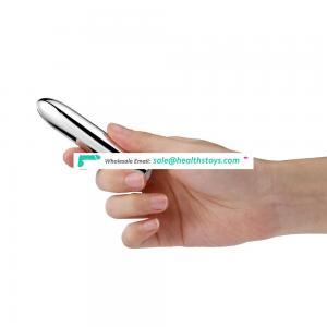 Best Selling Power Motor Sex Tool Vagina Mini Bullet Massager Custom Logo Sex Toy