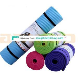 Best quality anti-slip yoga mat company
