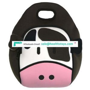 Best quality neoprene kid lunch bag