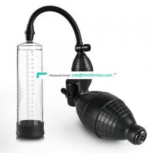 Big Vacuum Clear Enhancer Enlargement Pump with Seals