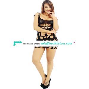 Bodysuit sexy mature women lingerie underwear