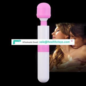 Breast nipple clitoral stimulation in women with electric masturbation equipment vibration AV adult sex toys penis
