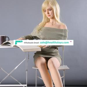 China Realistic Big Ass Sex Toys Shemale Sex Doll