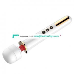 China Wholesale Best Quality Vibrator Shoulder Massager