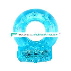 China sxe exotic disposable strong vibration adjustable sex toys vibrator magic cock ring