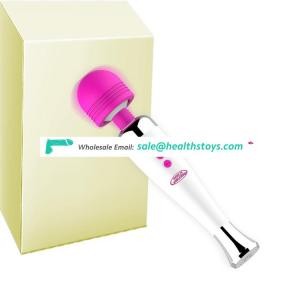 Classic Popular Rechargeable Silicone Female Smart Sex Toy Powerful Massager Vibrator