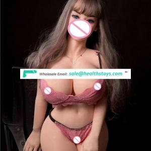 Competitive Price Original 158Cm Big Breast And Big Ass Sex Dolls