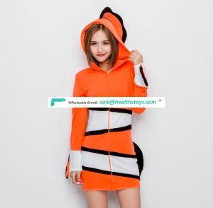 Cute Role Play In Caterpillar Long Sleeve Halloween Costume