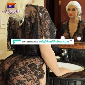 Done 160cm Big Booty Adult Sex Doll Huge Breast Sex Doll Sexy European Love Doll