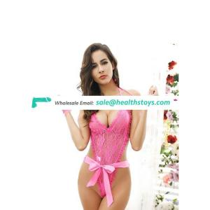 European and American foreign trade ladies sexy lingerie uniforms temptation lace