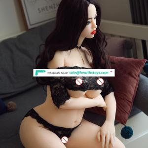 Factory Customized Sex dolls for Men 160cm young silicone sex doll Huge Breast realistic vagina silicone doll for men sex
