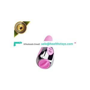 Foxwe Silicone Rechargeable Finger Motion Clitoris Rabbit Vibrators For Women