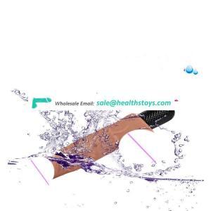 Foxwe Waterproof 10 strong Vibration Modes of G Spot Female Vibrator Sex Toy Women