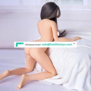 Full Size Real Doll Adult Love Dolls with Big Ass Sexy Toys An Masturbation Dolls Top Quality Silicone Sex Doll for Men